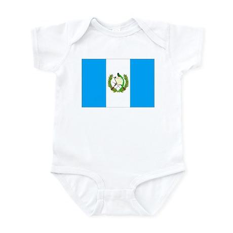 Guatemala Infant Bodysuit