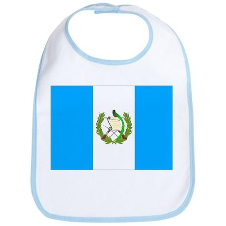 Guatemala Bib