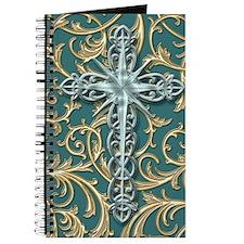 Antique Cross Journal
