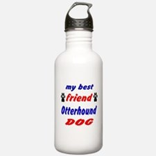 My Best Friend Otterho Sports Water Bottle