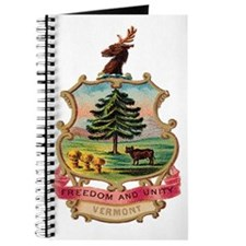 Vermont Coat of Arms Journal