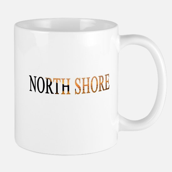 North Shore Mugs