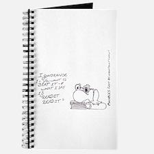 Froggy Journal