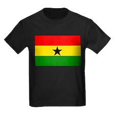 Ghana T