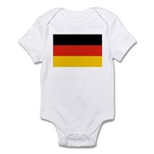 Germany Infant Bodysuit