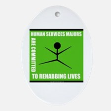 Human Services Majors are Committed to Rehabbing L