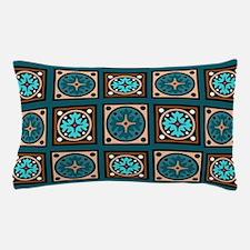 Best Blues Quilt Design Pillow Case