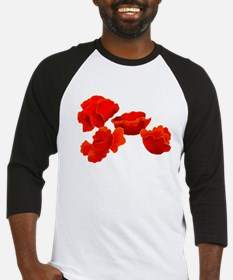 poppies4a.jpg Baseball Jersey