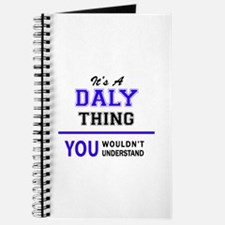 It's DALY thing, you wouldn't understand Journal