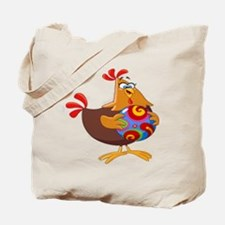 Cool Hitch Tote Bag