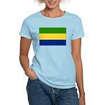 Gabon Women's Light T-Shirt