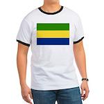Gabon Ringer T