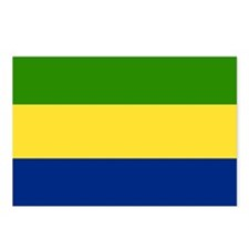 Gabon Postcards (Package of 8)