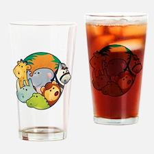 Insulator Drinking Glass