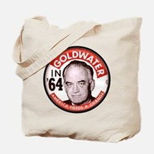 Goldwater-2 Tote Bag