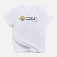 Big sister pets Infant T-Shirt