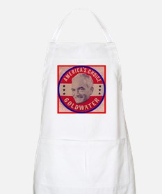 Goldwater-1 BBQ Apron