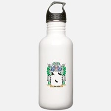 Lawson Coat of Arms - Water Bottle