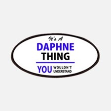 It's DAPHNE thing, you wouldn't understand Patch