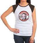 Goldwater-2 Women's Cap Sleeve T-Shirt