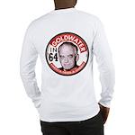 Goldwater-2 Long Sleeve T-Shirt