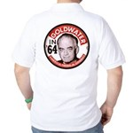 Goldwater-2 Golf Shirt