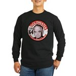 Goldwater-2 Long Sleeve Dark T-Shirt