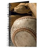 Softball journal Journals & Spiral Notebooks