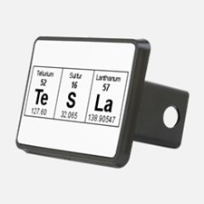 Funny Periodic table elements Hitch Cover