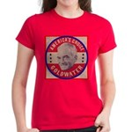 Goldwater-1 Women's Dark T-Shirt