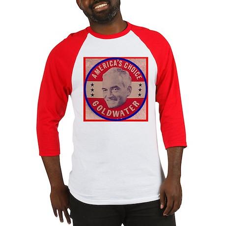 Goldwater-1 Baseball Jersey