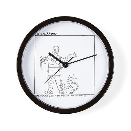 Mummy Luv Wall Clock