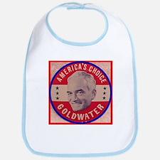 Goldwater-1 Bib