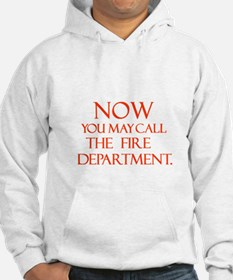 NOW call the F.D. 2 Hoodie