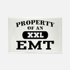 Property of an EMT Rectangle Magnet