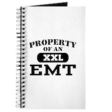 Property of an EMT Journal