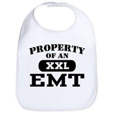 Property of an EMT Bib