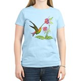 Columbines Women's Light T-Shirt