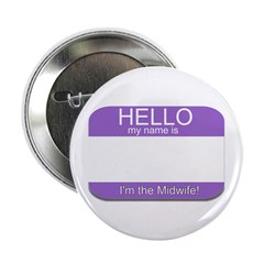 Midwives Button