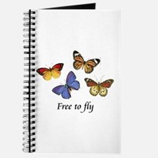 Free To Fly Journal