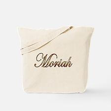 Unique Moriah Tote Bag