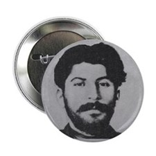 10 Young Stalin Badges