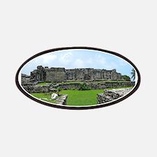 Ruins of Tulum Patch