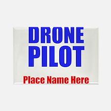 Drone Pilot Magnets
