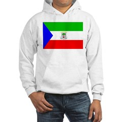 Equatorial Guinea Hoodie