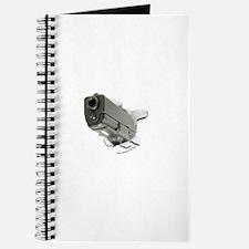 Gun Burster Journal