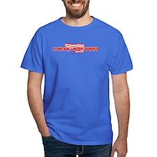 A Nation Under Duress T-Shirt