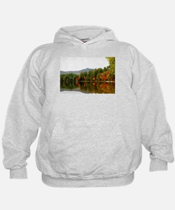 Fall In Love With Autumn In New Englan Hoodie