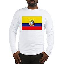Equador Long Sleeve T-Shirt