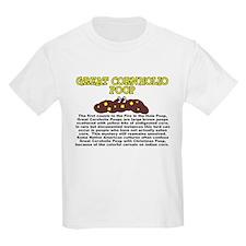 THE GREAT CORNHOLIO SHIRT FUN T-Shirt